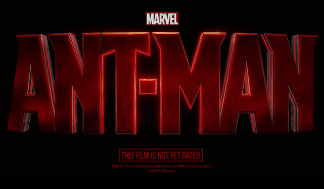Ant-Man [Teaser Preview]