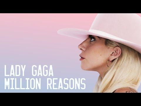 Lady Gaga - Million Reasons · inThrill Lady Gaga Million Reasons