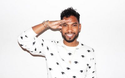 Miguel – Get You (Remix)