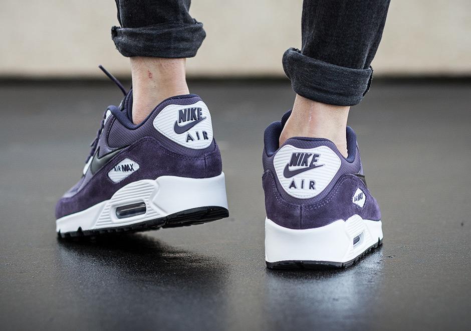 "Nike Air Max 90 ""Dark Raisin"" · inThrill"