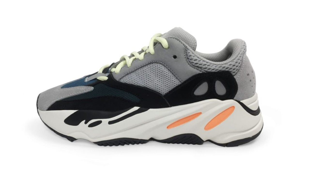 Pre-Order The adidas Yeezy Wave Runner 700 · inThrill Fergie Shoes