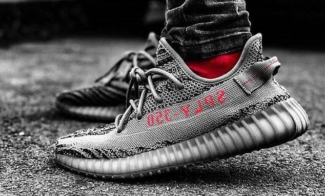 adidas Originals Yeezy Boost 350 Beluga 2.0 · inThrill