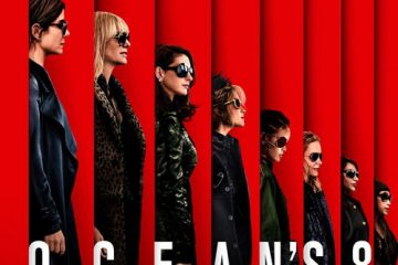 OCEAN'S 8 [Official Main Trailer]