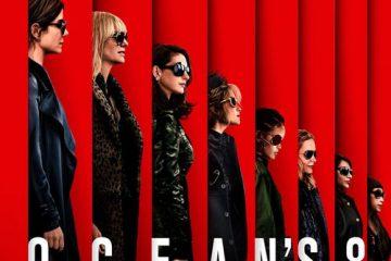 OCEAN'S 8 [Official Main Trailer]