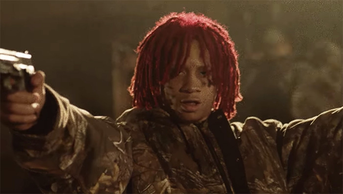 Trippie Redd Feat Travis Scott Dark Knight Dummo Music