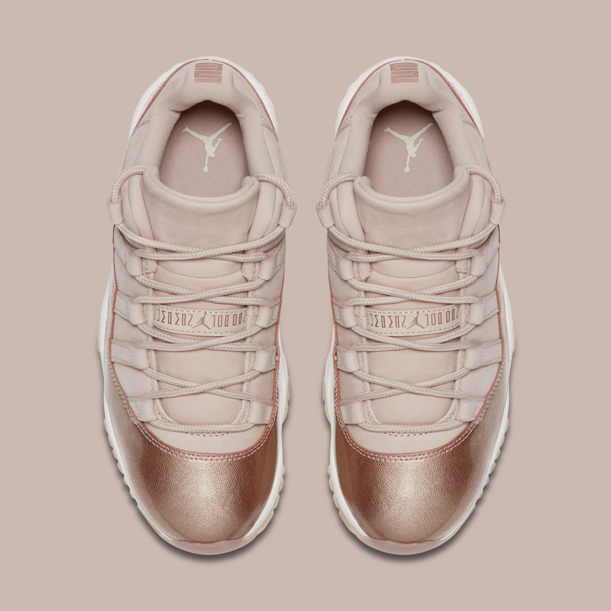 info for 3eefd be1a1 Air Jordan 11 Retro Low GG