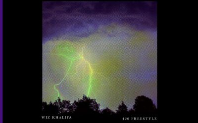 Wiz Khalifa - 420 Freestyle