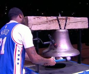 Meek Mill Is Released From Jail & Attends Sixers Playoff Game