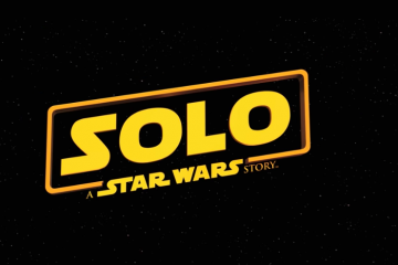 Solo: A Star Wars Story Official Trailer