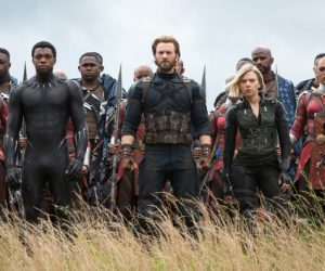 Avengers: Infinity War [Wakanda Revisited]