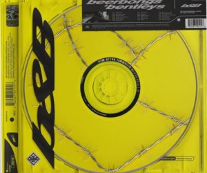 Post Malone - Beerbongs & Bentleys (Artwork & Tracklist)