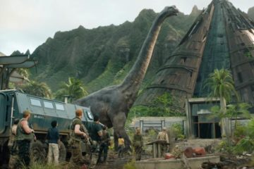 Jurassic World: Fallen Kingdom (Final Trailer)